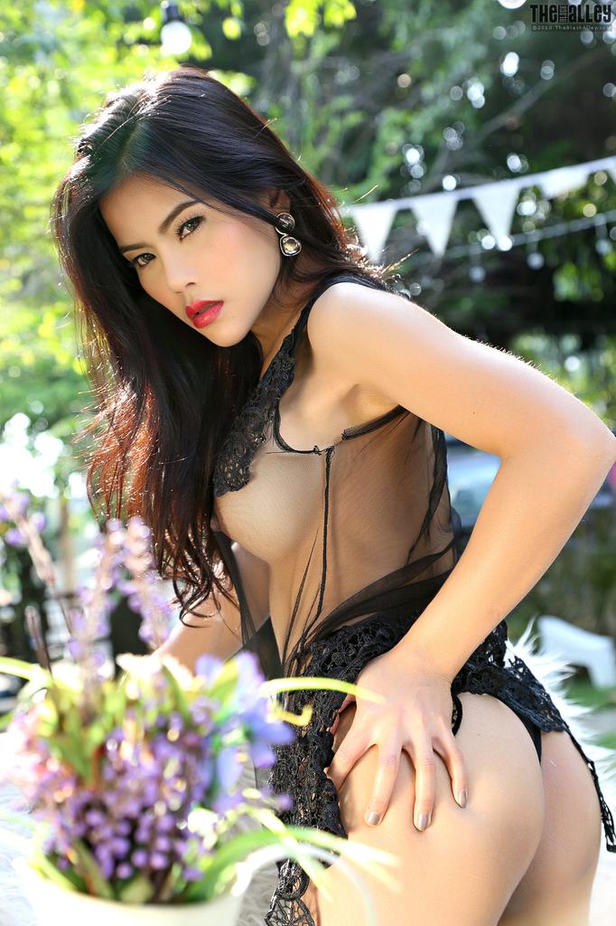 Theblackalley Babes Carolina Fong Set Tbaxgirl Asia Palimas 1